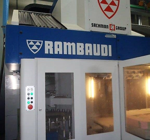 Novità RAMBAUDI RAMFAST 105